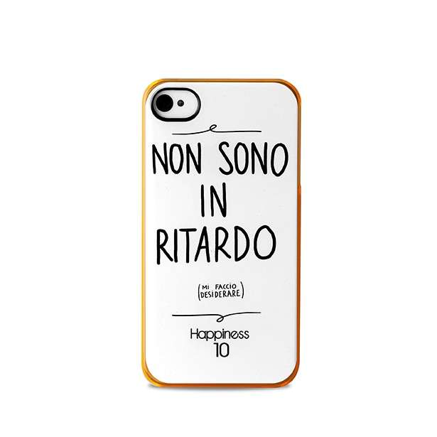 Cover sono in ritardo
