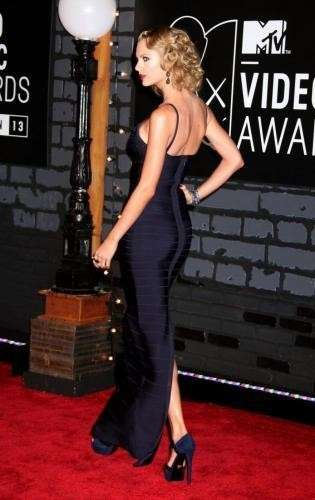 Taylor swift agli MTV Music Award del 2013