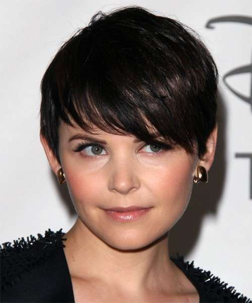 Pixie cut di Ginnifer Goodwin