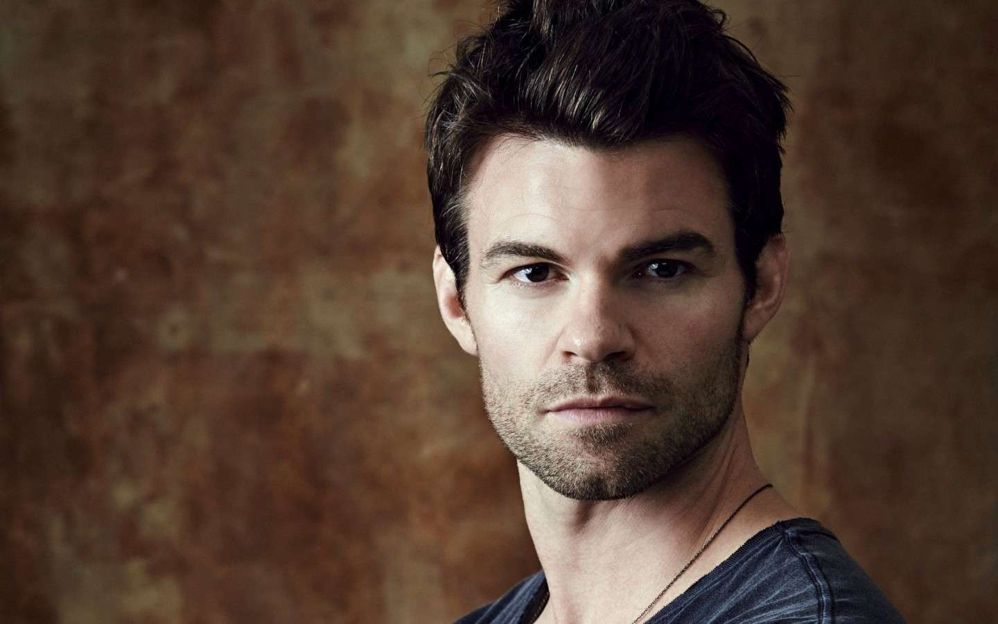 Scatto di Daniel Gillies