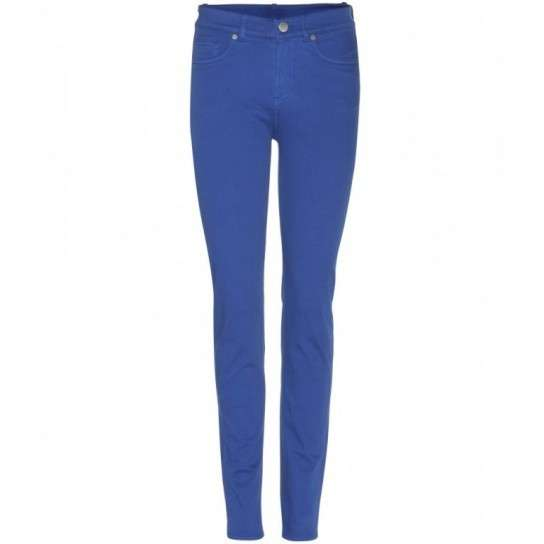 Jeans blue royal