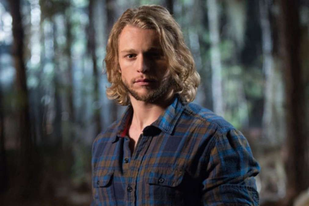 Chase Coleman nei panni di Oliver in The Originals
