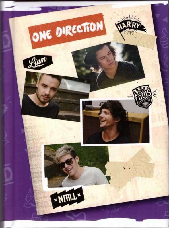 Diario di scuola One Direction 2015 2016