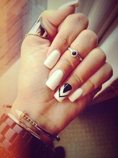 Nail art optical