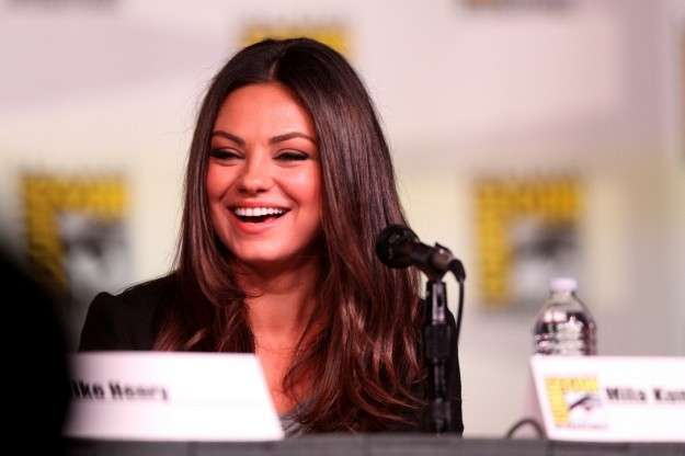 Mila Kunis è appassionata di World of Warcraft