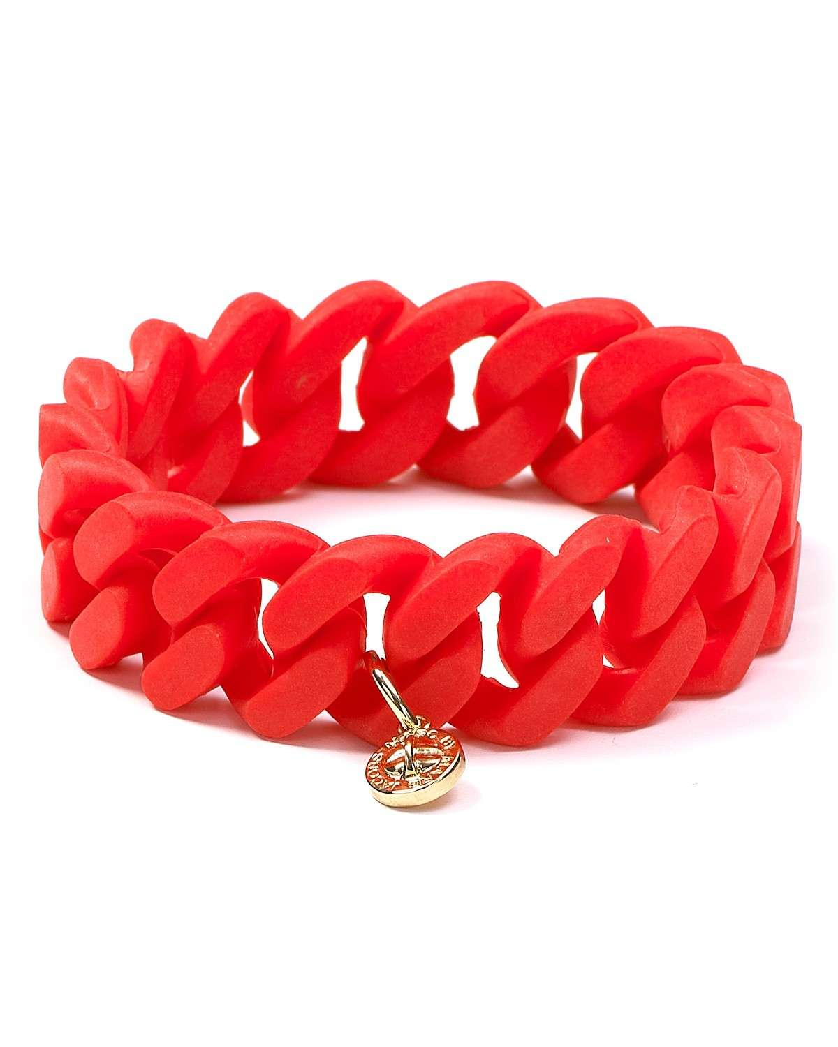 Bracciale rosso Marc by Marc Jacobs