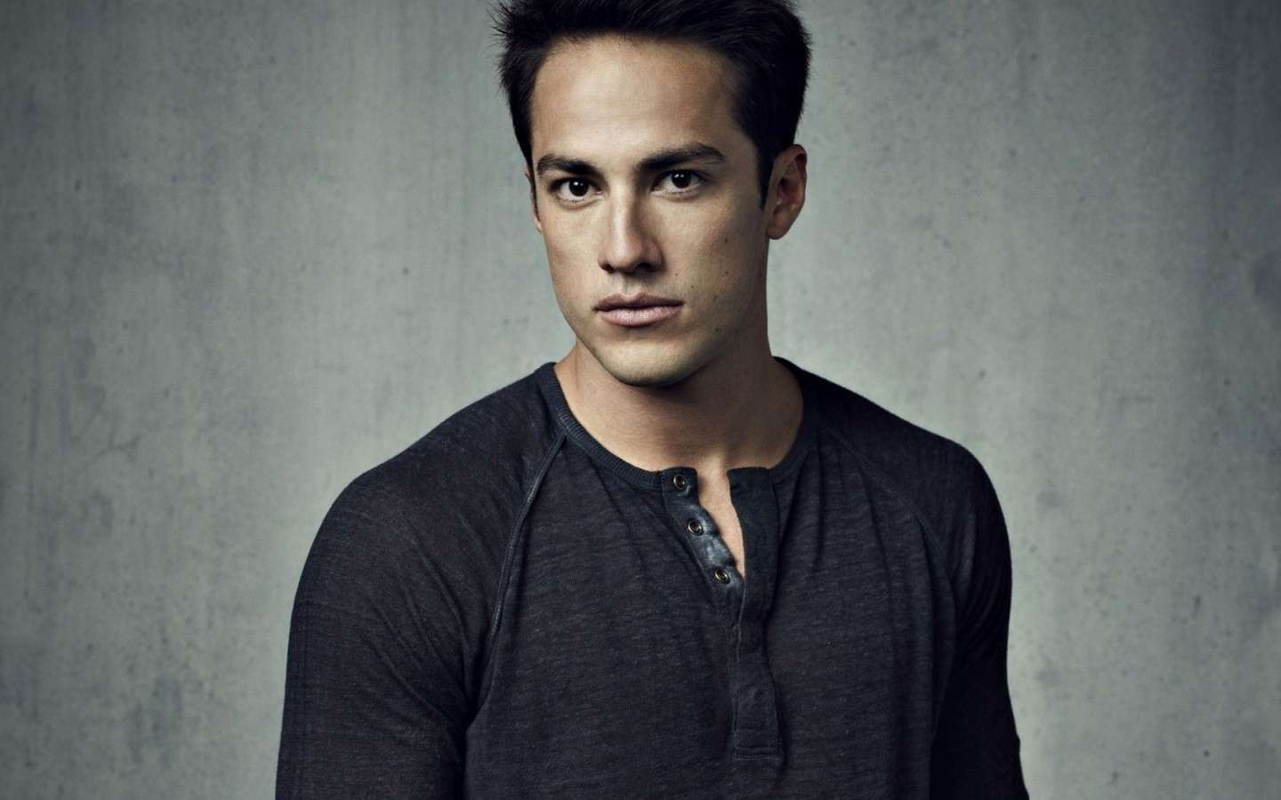 Scatto di Michael Trevino
