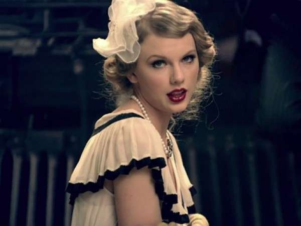 Taylor Swift anni