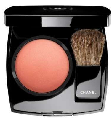 Blush corallo di Chanel
