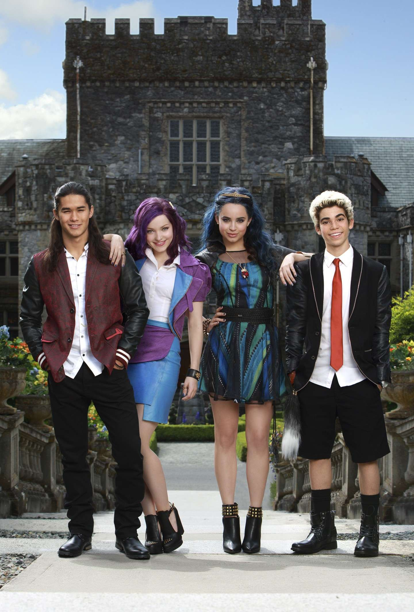 I Descendants