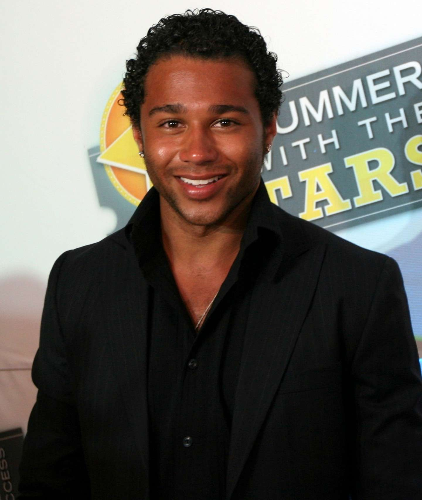 Corbin Bleu di High School Musical
