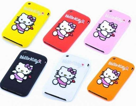 Cover di Hello Kitty