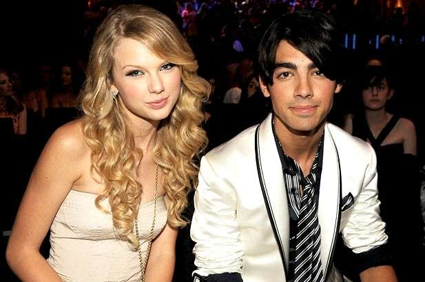 Taylor Swift e Joe Jonas