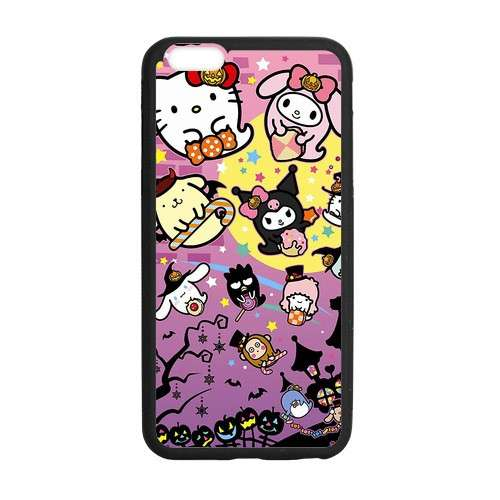 Cover di Halloween con Hello Kitty