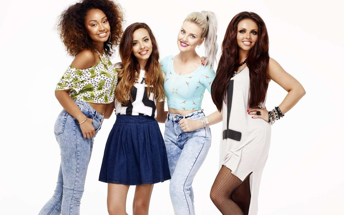Little Mix di X Factor
