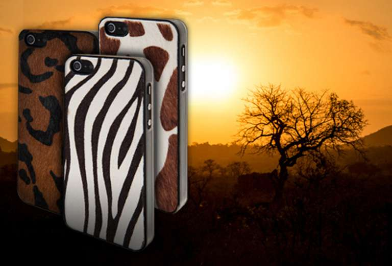 Cover animalier