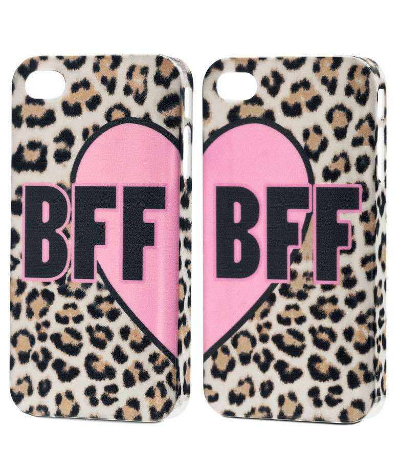 Cover BFF animalier