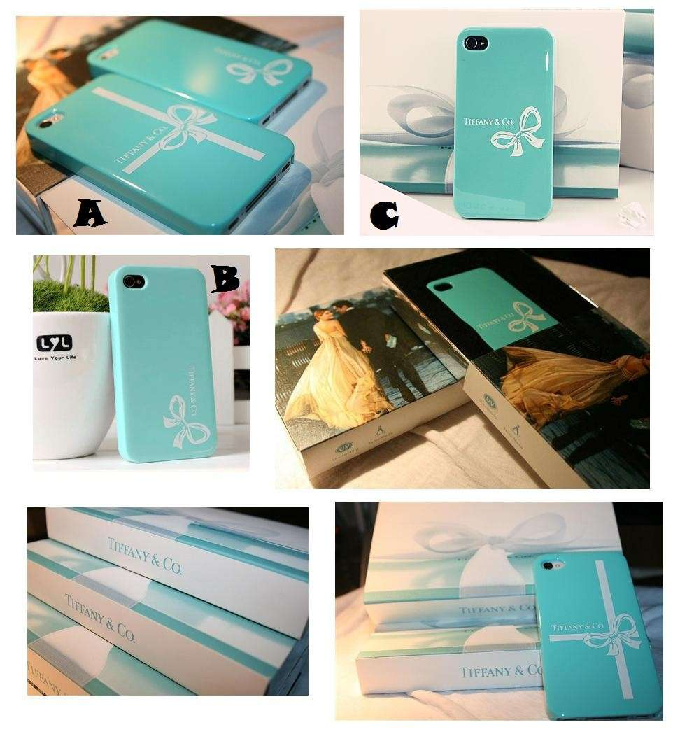 Cover verde Tiffany