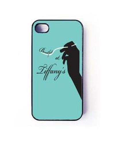 Cover Breakfast at Tiffany