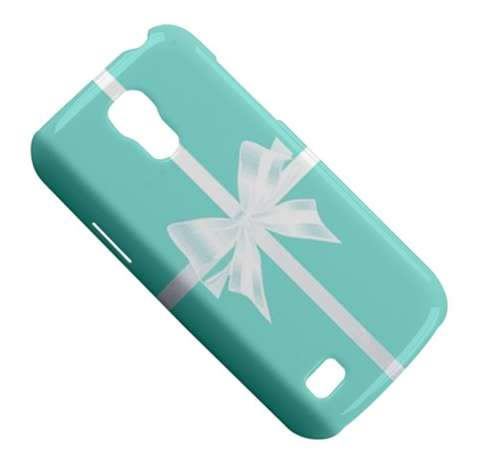 Cover color Tiffany con fiocco centrale