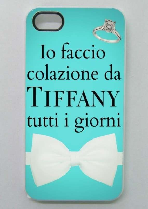 Cover dedicata a Tiffany
