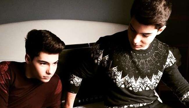 Chi sono i Gemeliers