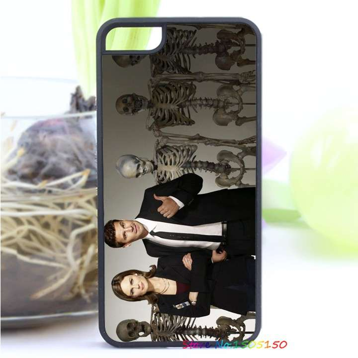 Cover ispirate alle serie tv: Bones