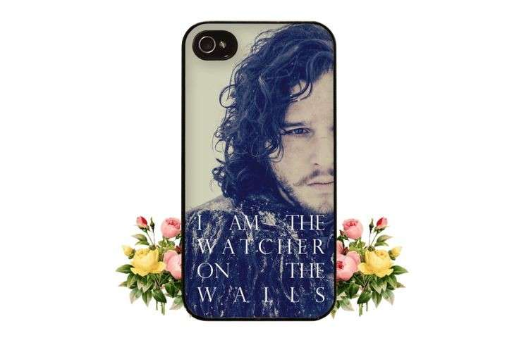 Cover con Jon Snow