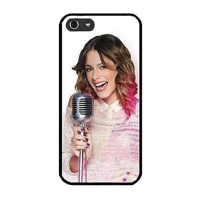 Cover ispirate alle serie tv: Violetta