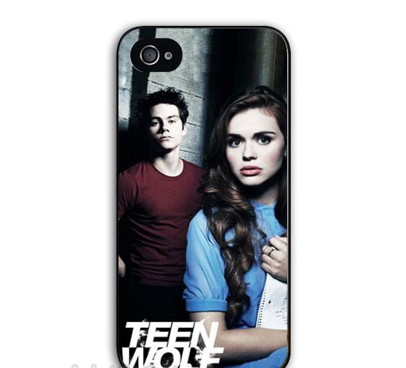 Cover di Teen Wolf