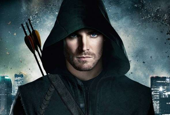 Stephen Amell, il supereroe di Arrow