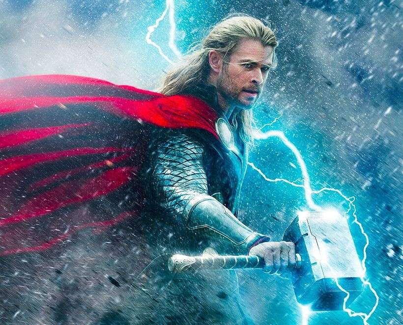 Film sul supereroe Thor