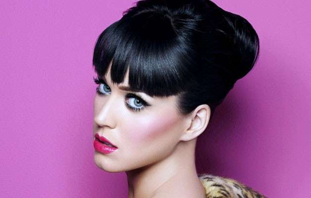 Il makeup di Katy Perry