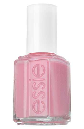 Rose Quartz Essie nail polish 2016