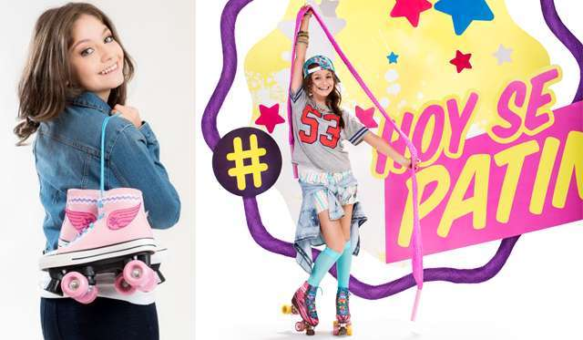 Fai da te: come personalizzare i pattini in stile Soy Luna, tutorial