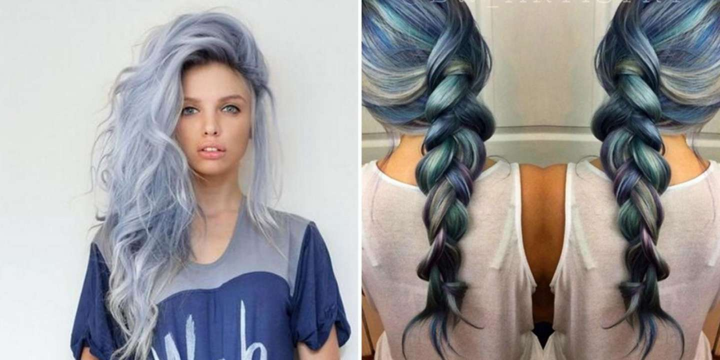 Capelli color denim