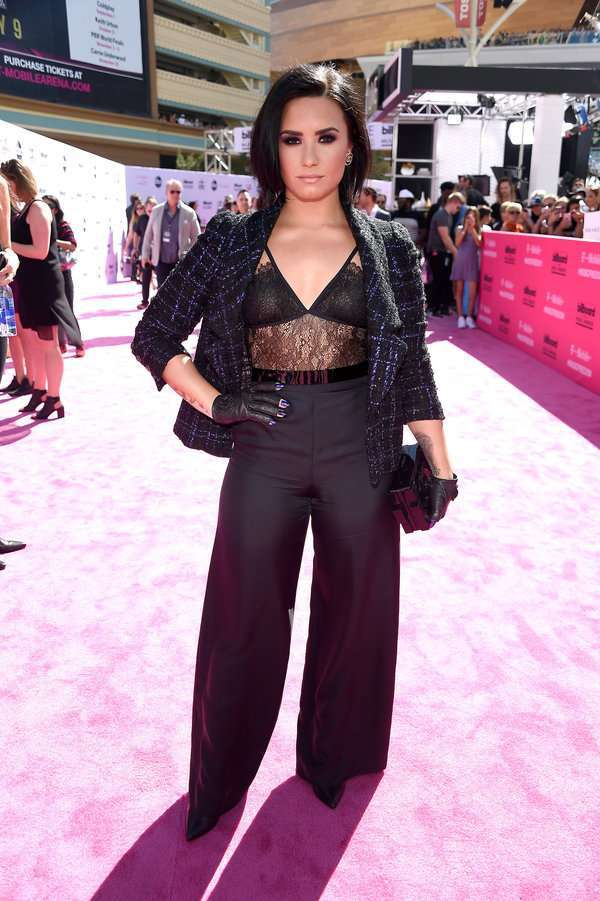 Demi Lovato ai Billboard Awards 2016