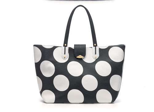 Shopper  a pois
