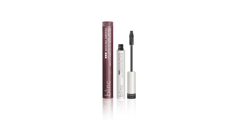 Mascara waterproof di Blinc