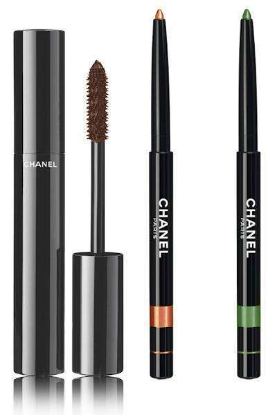 Mascara waterproof di Chanel