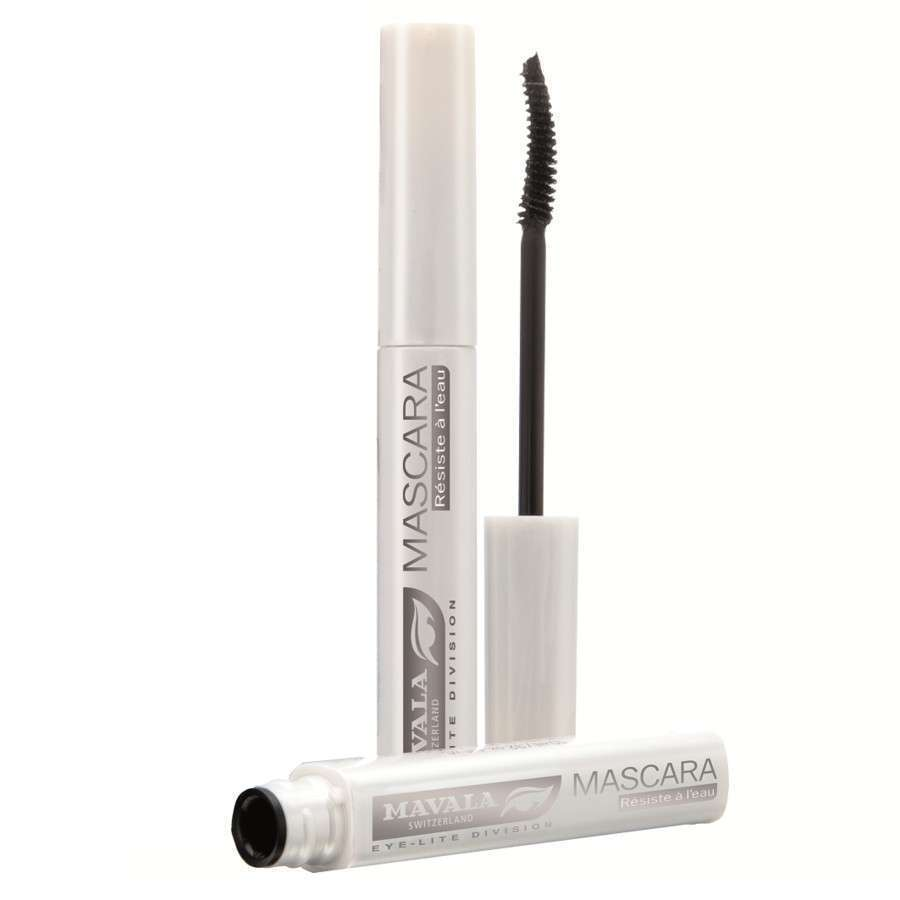 Mascara waterproof di Mavala