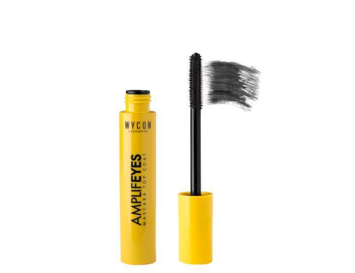 Mascara waterproof di Wycon