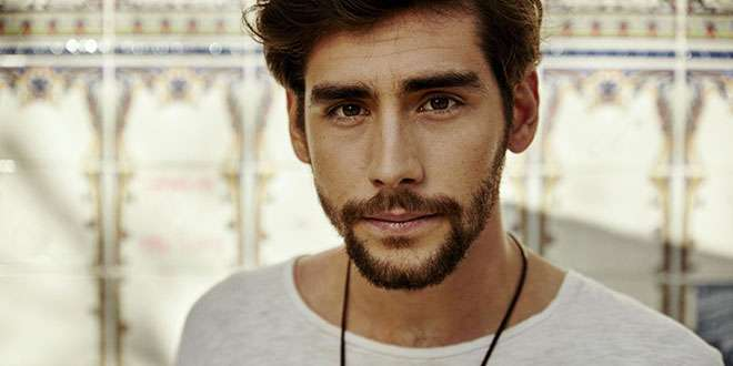 "Alvaro Soler nel video di ""Sofia"""