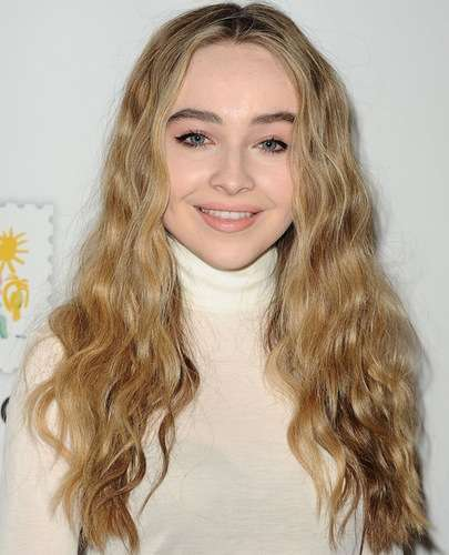 Sabrina Carpenter, attrice di Girl Meets World