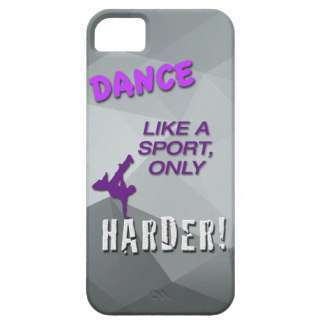 "Cover ""dance is harder"""