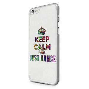 Cover Keep calm and just dance