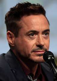 Robert Downey jr fa wing chun