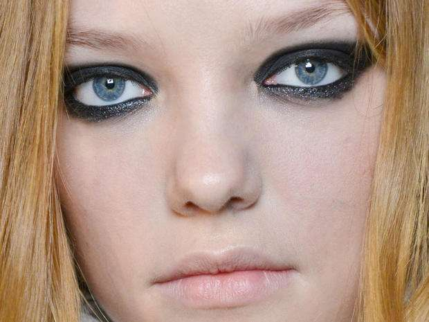 Smokey eyes per l'autunno 2016