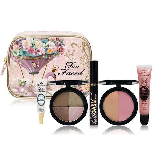 Idee regalo makeup di Too Faced