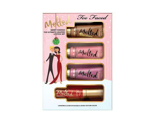 Rossetti di Too Faced